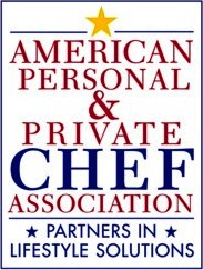 Embracing the Private Chef to Amercian Personal & Private Chef Association