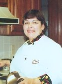 Jean Bang Owner/Operator of Jean's Cuisine Personal Chef Service