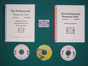 Option A Home Study Training Program with DVD and QuickStart CD
