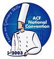 ACF Convention 2003