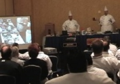 APCA Personal Chefs Demo the Personal Touch at ACF Convention 2003